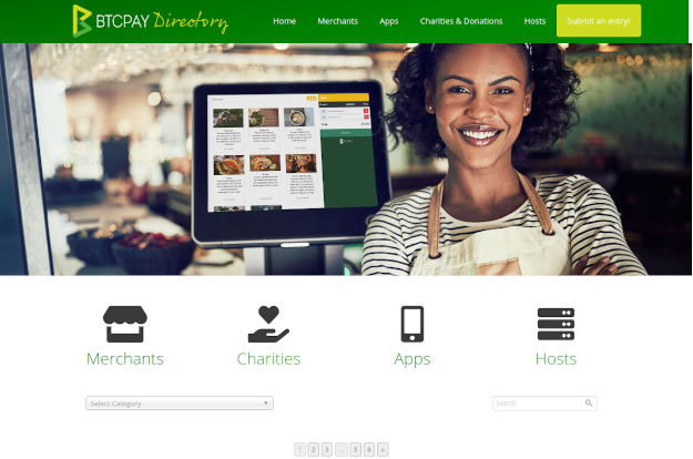 screenshot-directory.btcpayserver